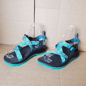 Kid's Chaco Zx/1 Sandals J180142